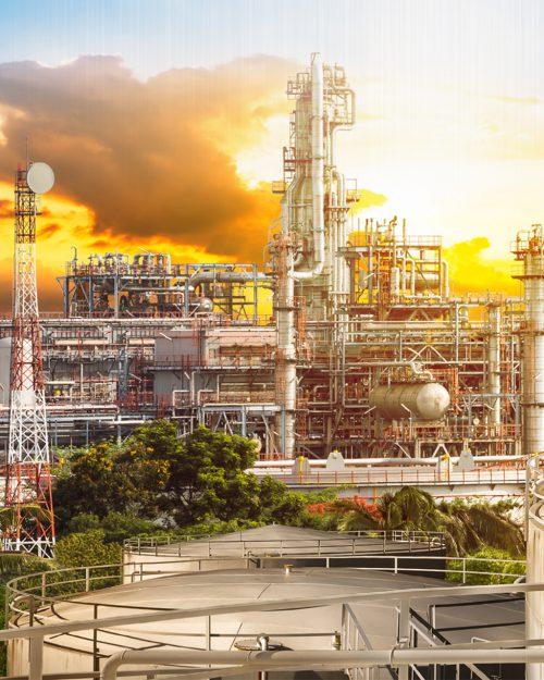 Serba Dinamik Holdings Berhad   Engineering Solutions Provider